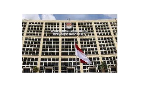 Sekretariat Komisi Pemilihan Umum